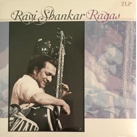 Ragas - Ravi Shankar