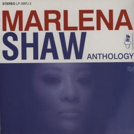 Anthology - Marlena Shaw