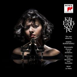 Kaleidoscope - Khatia Buniatishvili