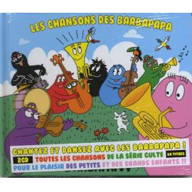 Les Chansons Des Barbapapa - Barbapapa