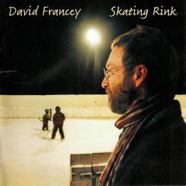 Skating Rink - David Francey