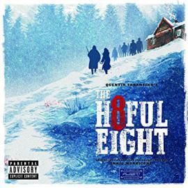 Quentin Tarantino's The Hateful Eight - Ennio Morricone