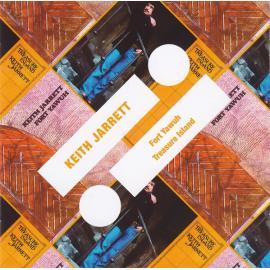 Fort Yawuh / Treasure Island - Keith Jarrett