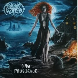 I Am Providence - Arkham Witch