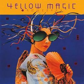 Yellow Magic Orchestra USA & Yellow Magic Orchestra - Yellow Magic Orchestra