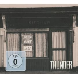 All You Can Eat - Thunder