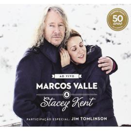 Ao Vivo - Marcos Valle