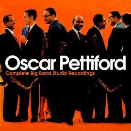 Complete Big Band Studio Recordings - Oscar Pettiford
