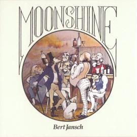 Moonshine - Bert Jansch