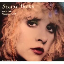 Live 1986 Weedsport, NY - Stevie Nicks