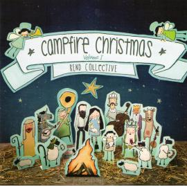 Campfire Christmas Volume 1 - Rend Collective