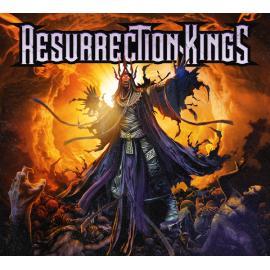 Resurrection Kings - Resurrection Kings