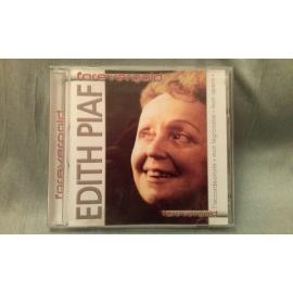 Chansons D'or - forevergold - Edith Piaf