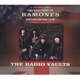 The Radio Vaults - Ramones