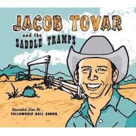 Jacob Tovar And The Saddle Tramps - Jacob Tovar and the Saddle Tramps