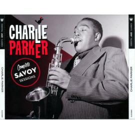 Complete Savoy Sessions - Charlie Parker