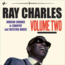 Modern Sounds In Country And Western Music Volume Two - Ray Charles