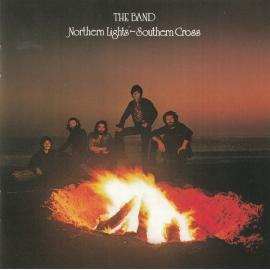 Northern Lights - Southern Cross - The Band