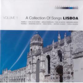 Lisboa - Volume 1 - Various Production