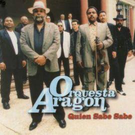 Quien Sabe Sabe - Orquesta Aragon