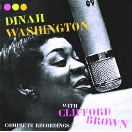 Complete Recordings - Dinah Washington