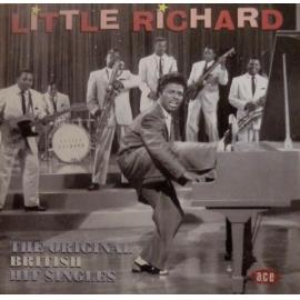 The Original British Hit Singles - Little Richard