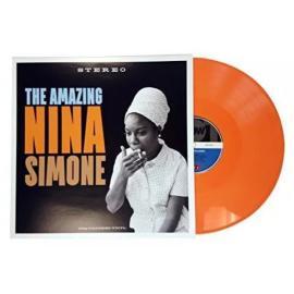 The Amazing Nina Simone - Nina Simone