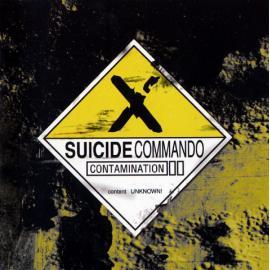 Contamination - Suicide Commando