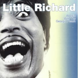 Rockin' With The Georgia Peach - Little Richard