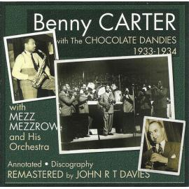 Benny Carter With The Chocolate Dandies - Benny Carter