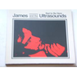 Bad To Be Here - James And The Ultra Sounds