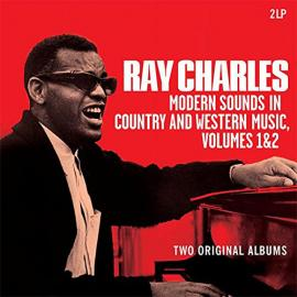 Modern Sounds In Country And Western Music, Volumes 1&2 - Ray Charles