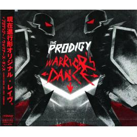 Warrior's Dance - The Prodigy