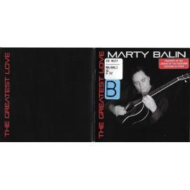 The Greatest Love - Marty Balin
