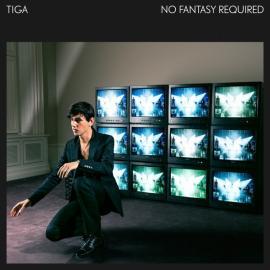 No Fantasy Required - Tiga