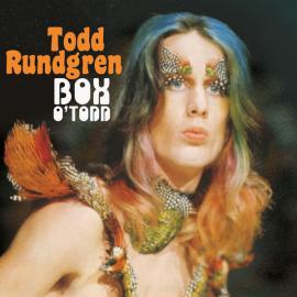 Box O' Todd - Todd Rundgren