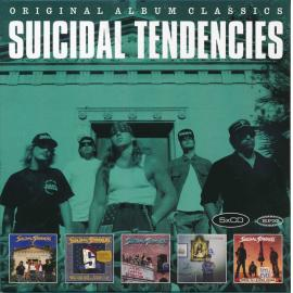 Original Album Classics - Suicidal Tendencies