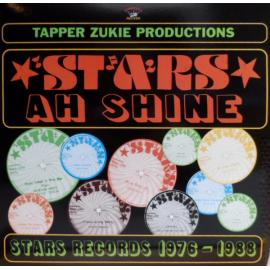Tapper Zukie Productions - Stars Ah Shine - Stars Records 1976-1988 - Various Production