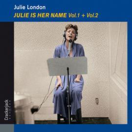 Julie Is Her Name Vol.1 + Vol.2 - Julie London