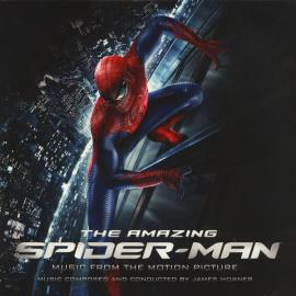 The Amazing Spider-Man - Music From The Motion Picture - James Horner