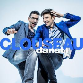 Clouseau Danst - Clouseau
