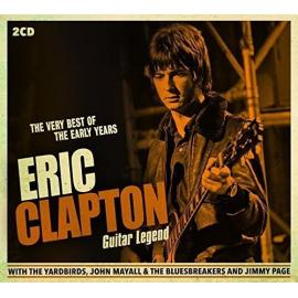 The Very Best Of The Early Years - Eric Clapton