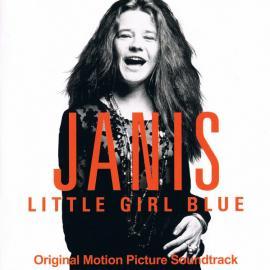 Little Girl Blue Original Motion Picture Soundtrack - Janis Joplin