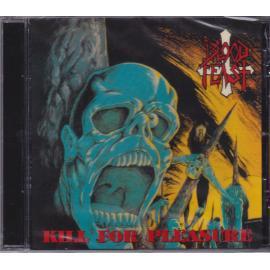 Kill For Pleasure / Face Fate - Blood Feast