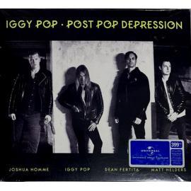 Post Pop Depression - Iggy Pop