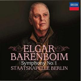 Symphony No.1 In A Flat Major, Op.55 (la bèmol majeur . As-Dur) - Sir Edward Elgar