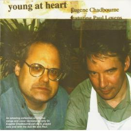 Young At Heart / Forgiven - Eugene Chadbourne
