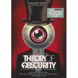 Theory Of Obscurity - A Film About The Residents - The Residents