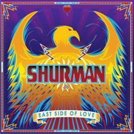East Side Of Love - Dick Shurman