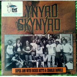Super Jam With Dickie Betts & Charlie Daniels - Lynyrd Skynyrd